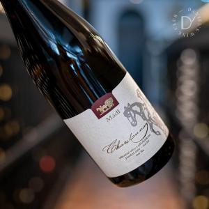白ワイン 辛口 マードル シャルドネ スール リ 2012年 / Madl Chardonnay Sur lie 2012|ecoledwine