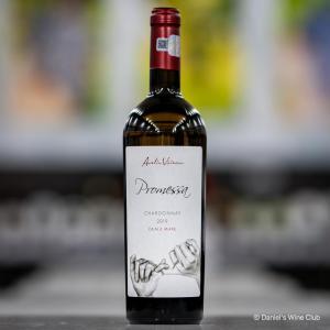 白ワイン 辛口 プロメッサ シャルドネ 2018年 / Promessa Chardonnay 2018|ecoledwine