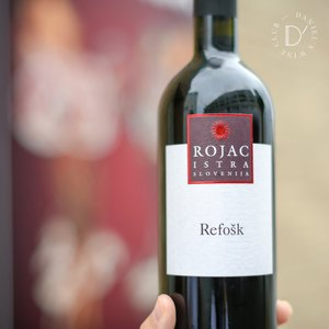 赤ワイン オーガニックワイン 辛口 ロヤッツ レフォスク 2015年 スロヴェニア|ecoledwine