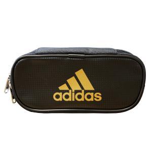 裁縫セット アディダス 2色 小学校 男子 小学生 ソーイングセット かっこいい adidas コンパクト 運針練習布付き|ecolekyouzai