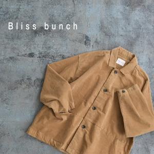ジャケット bliss bunch 綿ツイル モールスキン オーバーサイズ シャツジャケット  秋 冬 レディース 1920AW1122,  x03, q4, セール! ecoloco 03