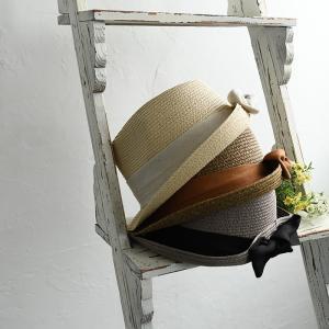 帽子 UV リボン ペーパーハット 麦わら帽子 レディース 春 夏 1820SS0330,r07c, クーポン対象|ecoloco|08