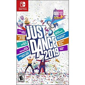 Just Dance 2019 (輸入版:北米) - Switch|ecoma-store