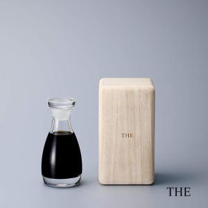 醤油差しに必要な機能は、何をおいても「液だれしないこと」。 『THE 醤油差し』の開発は、これをクリ...