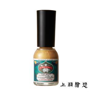 (メール便OK)胡粉ネイル黄金色 (おうごんいろ)(d3/上羽絵惣/4571285131520) ecomarche