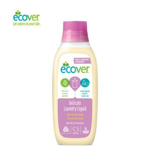 エコベール デリケートウォッシュ 750ml(g4/おしゃれ着洗剤 ECOVER/5412533408768) ecomarche