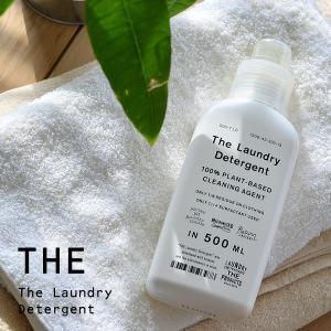 THE 洗濯洗剤 500ml(e3/洗濯洗剤 がんこ本舗/4547639503978)