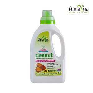 アルマウィン ランドリーリキッド クリナッツ 750ml(e5/洗濯洗剤 AlmaWin/4019555700019)|ecomarche