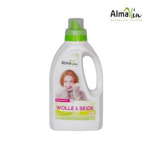 アルマウィン デリケートウォッシュ 750ml(e5/洗濯洗剤 AlmaWin/4019555760044)|ecomarche