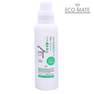 エコメイト 洗濯用仕上げ剤 (部屋干し用)(i4/ECOMATE/4935137901134) ecomarche