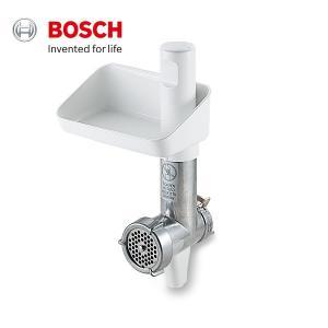 ボッシュ コンパクトキッチンマシン専用 ミンサー(k1/Bosch/4242002653594)|ecomarche