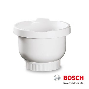 ボッシュ コンパクトキッチンマシン専用 プラスチックボウル(k1/Bosch/4242002002415)|ecomarche