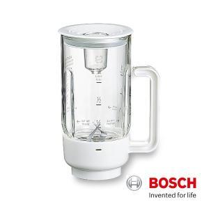 ボッシュ コンパクトキッチンマシン専用 グラスブレンダー(k1/Bosch/4242002002460)|ecomarche