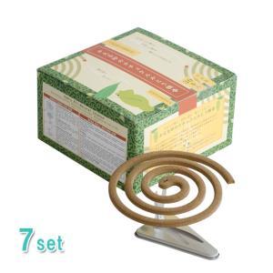 かえる印のナチュラル蚊取り線香は、明治時代から昭和30年代までかとり線香の主原料と して用いられた天...