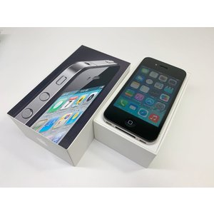 SoftBank iPhone4 16GB ブラック 黒 ソフトバンク ecomoshinshimonoseki