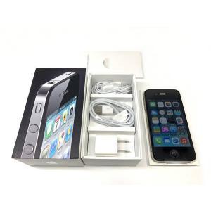SoftBank iPhone4 16GB ブラック ソフトバンク ecomoshinshimonoseki
