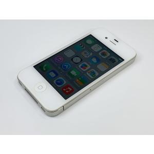 SoftBank iPhone4 8GB  ホワイト 白 ソフトバンク ecomoshinshimonoseki