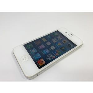 SoftBank iPhone4S 32GB ホワイト ソフトバンク ecomoshinshimonoseki