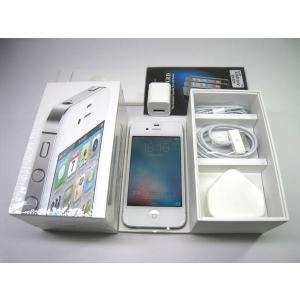 香港版SIMフリー iPhone4S 64GB ホワイト|ecomoshinshimonoseki