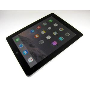SIMフリー iPad 第3世代 Wi-Fi+Cellular 16GB ブラック|ecomoshinshimonoseki