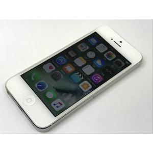 香港版 SIMフリー iPhone5 16GB ホワイト|ecomoshinshimonoseki