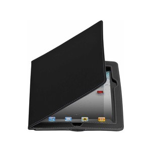 【新品】ターガス Simply Basic Cover for 新型iPad(第3 & 4世代対応) チャコールグレイ ケース|ecomoshinshimonoseki