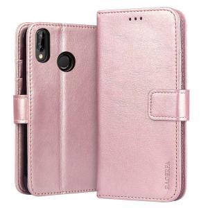Huawei P20 lite/Nova 3e ケース  ファーウェイ P20 ライト カバー ノヴァ 3e 用 手帳型 カード収納 スタンド機能|ecomoshinshimonoseki