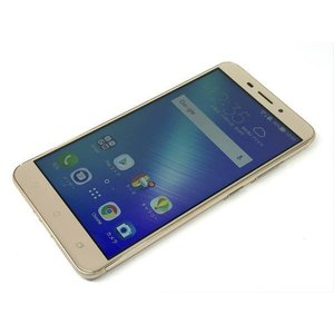 SIMフリー ZenFone3 Laser ZC551KL ゴールド 5.5インチ 4GB/32GB|ecomoshinshimonoseki