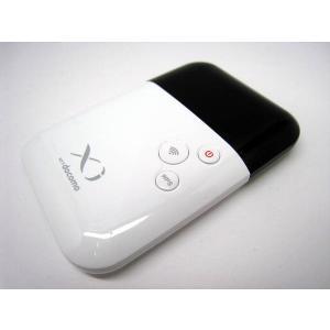 docomo Wi-Fiルーター L-04D ホワイト Xi対応  ドコモ