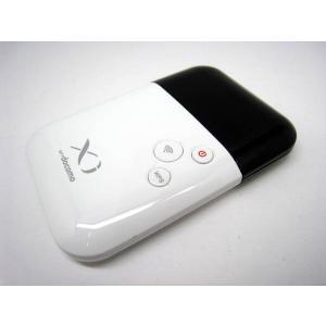 docomo Wi-Fiルーター L-04D ホワイト Xi対応  ドコモ 格安シムに