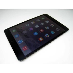 au iPad mini Retina Wi-Fi+Cell 16GB スペースグレイ|ecomoshinshimonoseki
