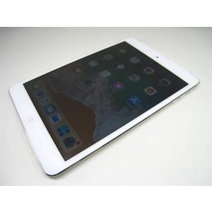 SIMフリー iPad mini Retina Wi-Fi+Cellular 16GB シルバー|ecomoshinshimonoseki