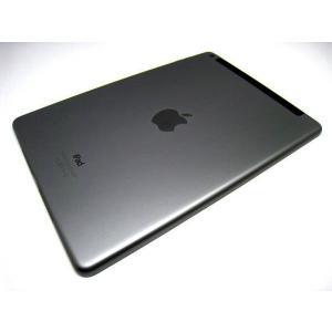 au iPad Air Wi-Fi+Cellular 16GB スペースグレー|ecomoshinshimonoseki