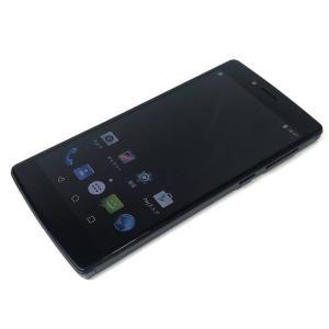 海外版SIMフリー Vernee Apollo Lite ブラック 5.5インチ 4GB/32GB|ecomoshinshimonoseki