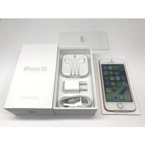 海外版SIMフリー iPhone SE 16GB ローズゴールド Apple認定整備済製品|ecomoshinshimonoseki