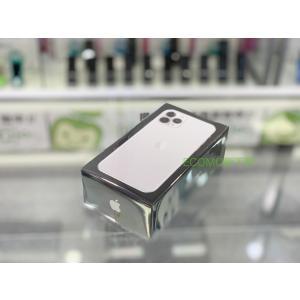 香港版 SIMフリー iPhone11 Pro 64GB シルバー 新品未開封品 物理デュアルSIM 海外版|ecomoshinshimonoseki