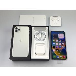香港版 SIMフリー iPhone11 Pro Max 512GB シルバー 新品未開封品 物理デュアルSIM 海外版|ecomoshinshimonoseki