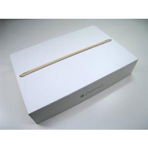 au iPad mini 3 Wi-Fi+Cellularモデル 16GB ゴールド|ecomoshinshimonoseki