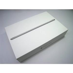 au iPad mini 3 Wi-Fi+Cellular 16GB スペースグレイ|ecomoshinshimonoseki