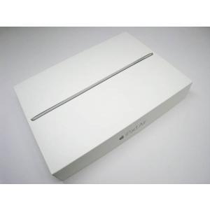 au iPad Air 2 Wi-Fi+Cellular 64GB スペースグレイ|ecomoshinshimonoseki