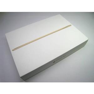 au iPad Air 2 Wi-Fi+Cellular 16GB ゴールド|ecomoshinshimonoseki