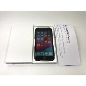SoftBank iPhone7 32GB ブラック バッテリー正規新品交換済み ecomoshinshimonoseki