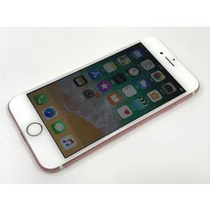 SoftBank iPhone7 32GB ローズゴールド SIMロック解除済み ecomoshinshimonoseki