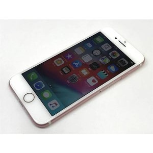 SoftBank iPhone7 32GB ローズゴールド SIMロック解除済 ecomoshinshimonoseki