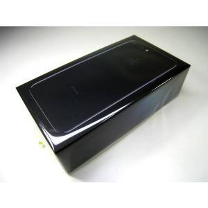 SIMフリー iPhone7 Plus 256GB ジェットブラック|ecomoshinshimonoseki