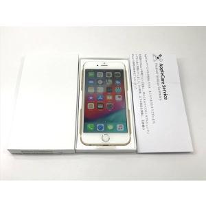 SoftBank iPhone6s 16GB ゴールド SIMロック解除済|ecomoshinshimonoseki