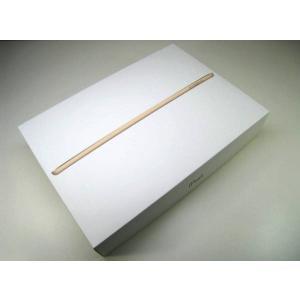 au iPad 第5世代 Wi-Fi+Cellularモデル 32GB ゴールド|ecomoshinshimonoseki