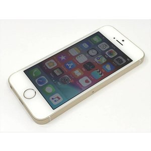 国内版 SIMフリー iPhone SE 32GB ゴールド|ecomoshinshimonoseki