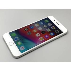 SoftBank iPhone8 Plus 64GB シルバー SIMロック解除済 ソフトバンク ecomoshinshimonoseki