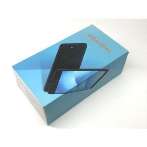 SIMフリー ZenFone 4 Max 32GB ネイビーブラック ZC520KL|ecomoshinshimonoseki